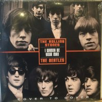 The Beatles b/w The Rolling Stones / I Wanna Be Your Man