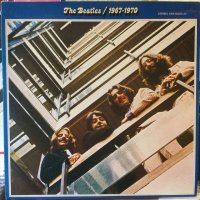 The Beatles / 1967-1970