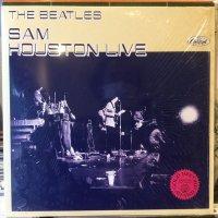 The Beatles / Sam Houston Live