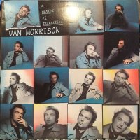 Van Morrison / A Period Of Transition