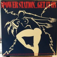 The Power Station / Get It On