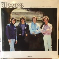 The Doors / Live At The Cobo Arena Detroit 1970