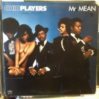 Ohio Players / Mr. Mean
