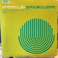 Stereolab / Dots And Loops