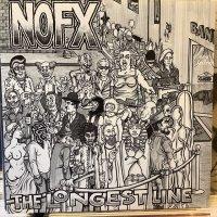 NOFX / The Longest Line