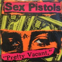 Sex Pistols + The Ugly / Pretty Vacant