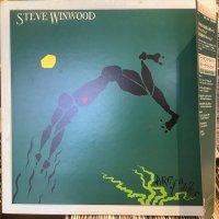 Steve Winwood / Arc Of A Diver