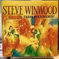 Steve Winwood / Talking Back To The Night