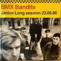 BMX Bandits / Janice Long Session 23.06.86