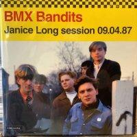 BMX Bandits / Janice Long Session 09.04.87