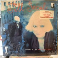 Jill Sobule / Things Here Are Different