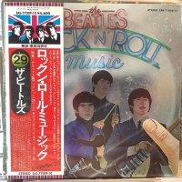 The Beatles / Rock 'N' Roll Music