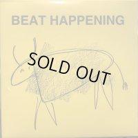 Beat Happening / Crashing Through