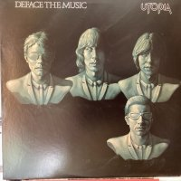 Utopia / Deface The Music