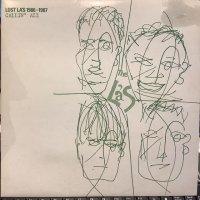 The La's / Lost La's 1986-1987 Callin' All