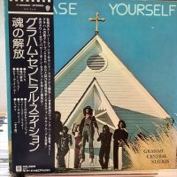 Graham Central Station / Release Yourself