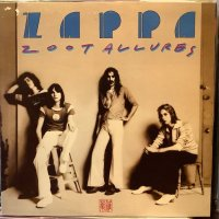 Frank Zappa / Zoot Allures