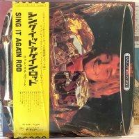 Rod Stewart / Sing It Again Rod