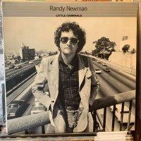 Randy Newman / Little Criminals