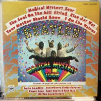The Beatles / Magical Mystery Tour