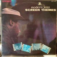 VA / Modern Jazz Screen Themes