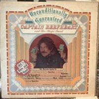 Captain Beefheart And The Magic Band / Unconditionally Guaranteed