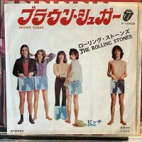 The Rolling Stones / Brown Sugar