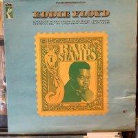 Eddie Floyd / Rare Stamps