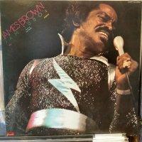 James Brown / Jam/1980's