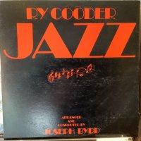 Ry Cooder / Jazz