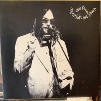 Neil Young / Tonight's The Night