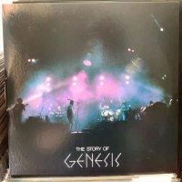 Genesis / The Story Of Genesis