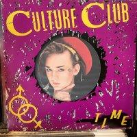 Culture Club / Time