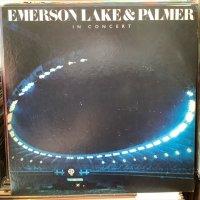 Emerson, Lake & Palmer / In Concert