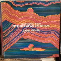 Zubin Mehta / Pictures At An Exhibition