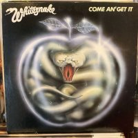 Whitesnake / Come An' Get It