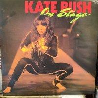 Kate Bush / On Stage