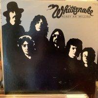 Whitesnake / Ready An' Willing