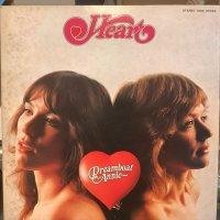 Heart / Dreamboat Annie
