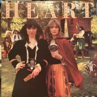 Heart / Little Queen