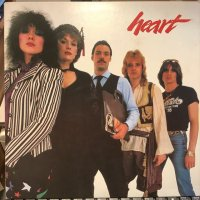 Heart / Greatest Hits : Live