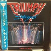Triumph / Stages