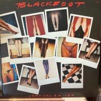 Blackfoot / Vertical Smiles