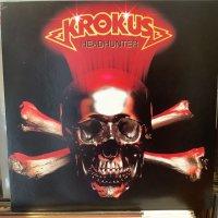 Krokus / Headhunter