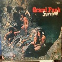 Grand Funk / Survival