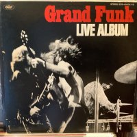 Grand Funk / Live Album