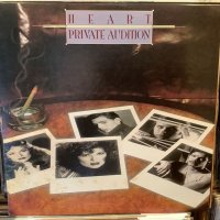 Heart / Private Audition