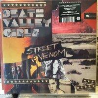 Death Valley Girls / Street Venom