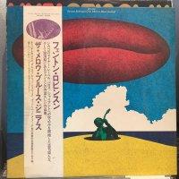 Fenton Robinson / The Mellow Blues Genius