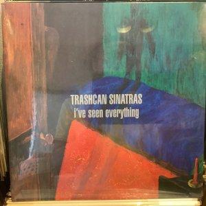 画像1: Trashcan Sinatras / I've Seen Everything